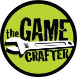 The Game Crafter Game Design Tools