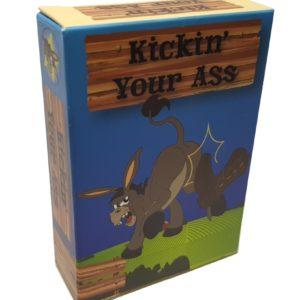 Kickin Your Ass