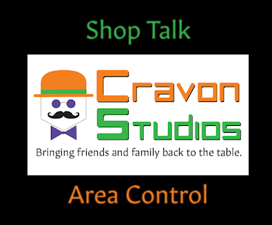 Shop Talk – Area Control
