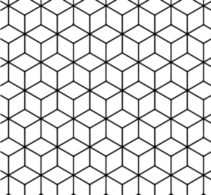 Tessellated Diamonds