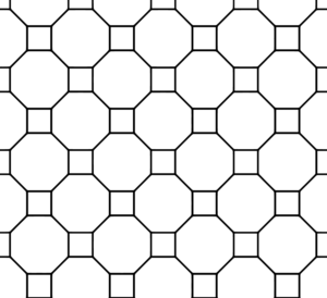 Tessellated Octagons
