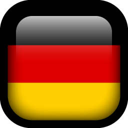 German Flag Icon