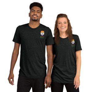 Cravon Studios High Quality Short Sleeve T-shirt